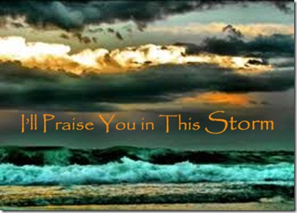 Claiming the Victory!: My Testimony of God's Grace Through the Storm