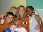 Love those kids!