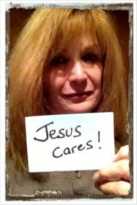 Marianne-Jesus cares